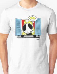 Not feeling too good by ArteCita T-Shirt