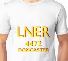 LNER 4472 shirt Unisex T-Shirt