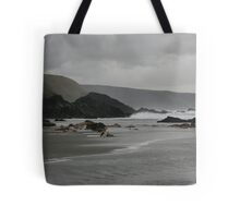 Atlantic Coast at Twilight Tote Bag