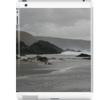 Atlantic Coast at Twilight iPad Case/Skin