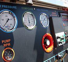 Pumper Controls by roybob