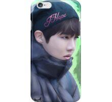 BTS J-Hope iPhone Case/Skin