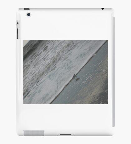 Wave Runner iPad Case/Skin