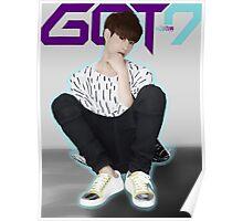 Got7 Mark Poster
