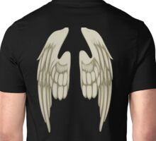 White Wings Unisex T-Shirt