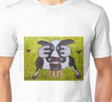 Milk is for Calves Unisex T-Shirt