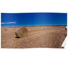 Rolling Plains Poster