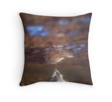 Nautically Throw Pillow