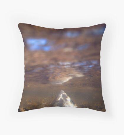 Nautically Throw Pillow