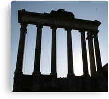 Ancient Rome Canvas Print