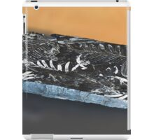 Fern Fossil  iPad Case/Skin