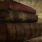 Dead Poets by Lorraine Creagh