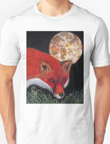 Hunters moon Unisex T-Shirt