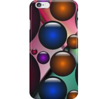 Shiny Buttons iPhone Case/Skin