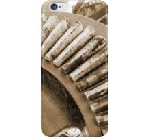 Big Wheels Keep on Turning iPhone Case/Skin