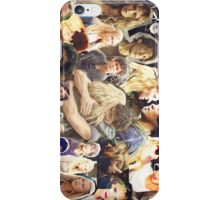 The 100 - Bellarke iPhone Case/Skin