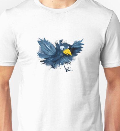 crow dances Unisex T-Shirt