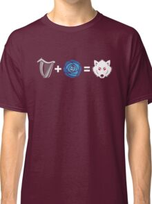 R+L=J Classic T-Shirt