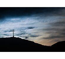 Religious Overtones #2 Photographic Print