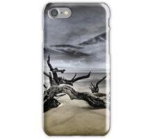 Desolate Beach iPhone Case/Skin