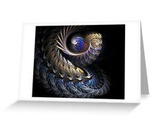 Irene - peace goddess Greeting Card