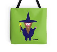 The Great Sorcerer Tote Bag