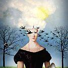 The prey by Catrin Welz-Stein