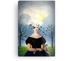 The prey Metal Print