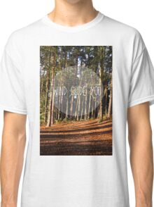 wind guide you Classic T-Shirt