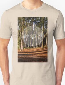 wind guide you Unisex T-Shirt