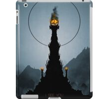 The Eye iPad Case/Skin