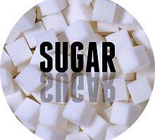 SUGAR - MAROON 5 by phojay