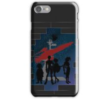 An Outlaws Life For us iPhone Case/Skin