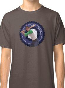 "Benny ""The Jet"" Rodriguez Classic T-Shirt"