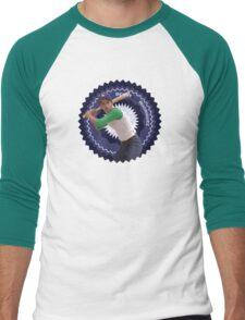"Benny ""The Jet"" Rodriguez Men's Baseball ¾ T-Shirt"