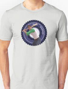 "Benny ""The Jet"" Rodriguez T-Shirt"