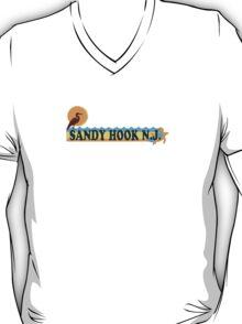 Sandy Hook -  New Jersey. T-Shirt