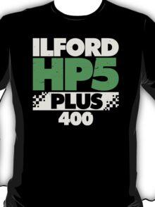Ilford HP5 T-Shirt