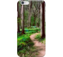 Enchanted Path iPhone Case/Skin