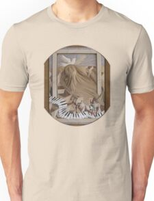 The visionary  Unisex T-Shirt