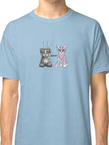 BFF Best Friends Forever Classic T-Shirt