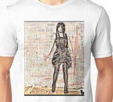 TEENAGE HUSTLING Unisex T-Shirt