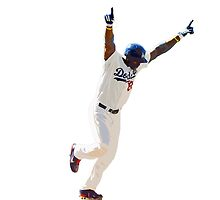 Puig by Andrew Luna