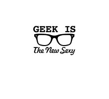 Nerd Is The New Sexy! iPhone / Samsung Case by casesbyjr