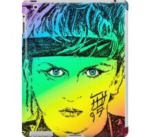 Steve Strange iPad Case/Skin