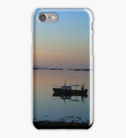 Serenity - Arisaig Style iPhone Case/Skin