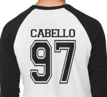 CABELLO BASEBALL TEE Men's Baseball ¾ T-Shirt