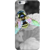 Colorful Wings 2 iPhone Case/Skin