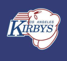 Los Angeles Kirby's  by samjones24