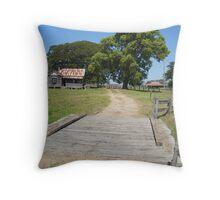 Home Sweet Home #1 Throw Pillow